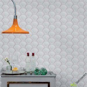 Tapeter Tiles 3000024 3000024 Interiör