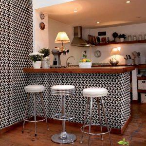 Tapeter Tiles 3000032 3000032 Interiör