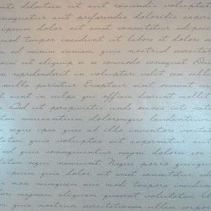 Tapeter Script 347522 347522 Mönster