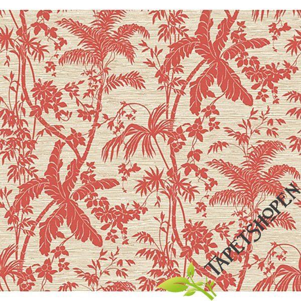 Tapeter Ashford Tropics AT7110 AT7110 Mönster