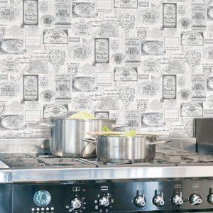 Tapeter Kitchen Moments G12284 G12284 Interiör