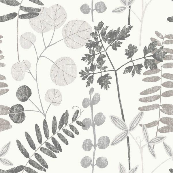Tapeter Borosan 17 Botany 3534 3534 Mönster