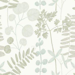 Tapeter Borosan 17 Botany 3536 3536 Mönster