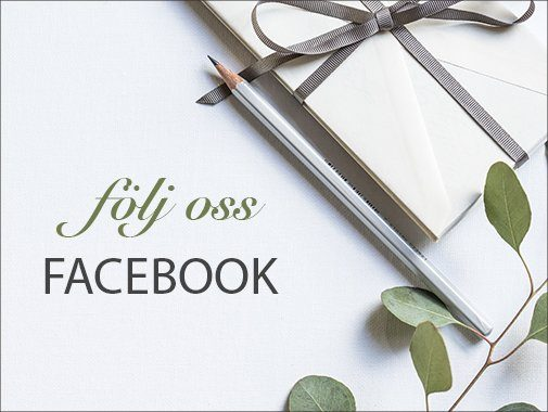 följ oss facebook