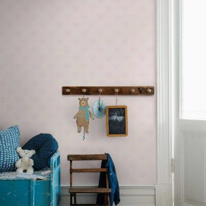 Tapeter Scandinavian Designers Mini Sweetheart 6256 6256 Interiör