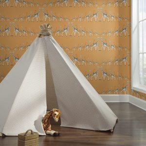 Tapeter Dwell Studio Baby & Kids DW2363 DW2363 Interiör