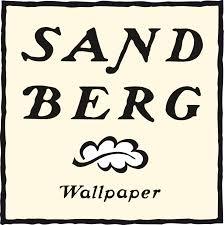 sandberg tapeter