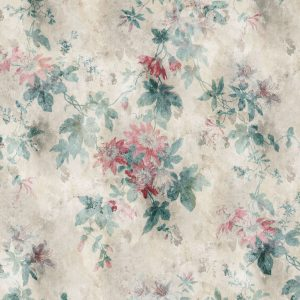 Tapeter Flora Sandbergica Faded Passion 623-06 623-06 Interiör