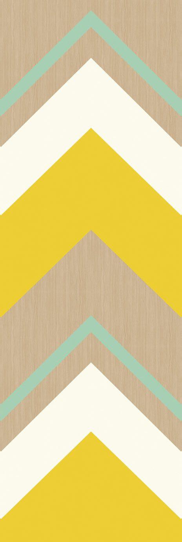Tapeter Stripes+ 377203 377203 Mönster