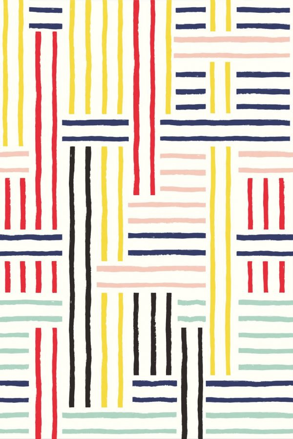 Tapeter Stripes+ 377204 377204 Mönster