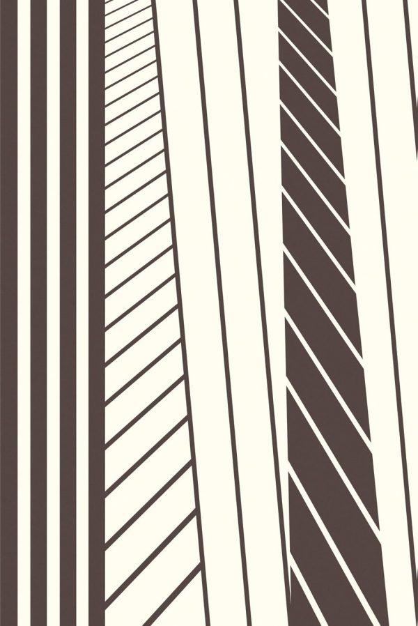 Tapeter Stripes+ 377206 377206 Mönster
