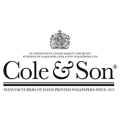 Cole & Son Tapeter