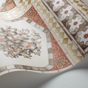 Tapeter Martyn Lawrence Bullard Sultan's Palace 113/10031 113/10031 Interiör