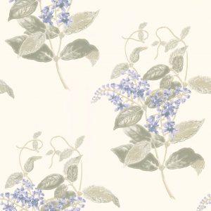 Tapeter Archive Anthology Madras Violet 100/12057 100/12057 Mönster