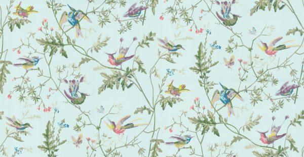Tapeter Archive Anthology Hummingbirds 100/14069 100/14069 Mönster