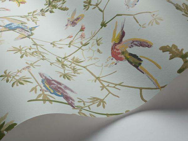 Tapeter Archive Anthology Hummingbirds 100/14069 100/14069 Interiör alternativ
