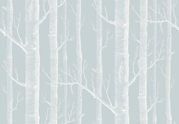 Tapeter Whimsical Woods 103/5022 103/5022 Mönster