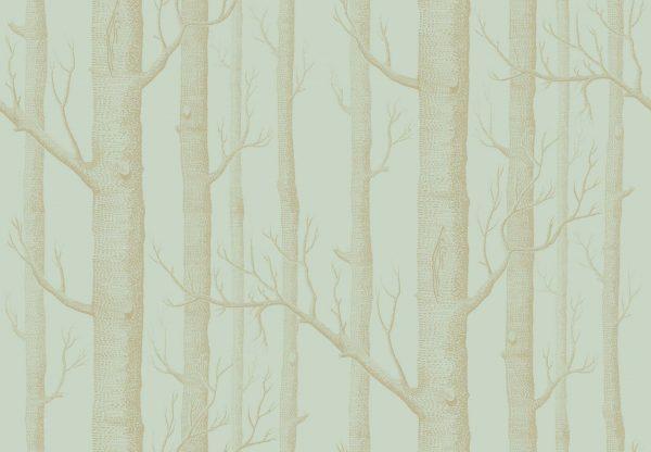Tapeter Whimsical Woods 103/5023 103/5023 Mönster