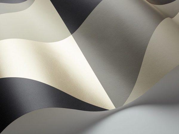 Tapeter Geometric II Apex Grand 105/10043 105/10043 Interiör alternativ