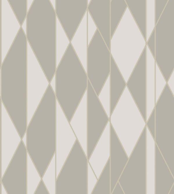 Tapeter Geometric II Oblique 105/11046 105/11046 Mönster