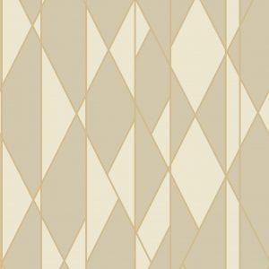 Tapeter Geometric II Oblique 105/11047 105/11047 Mönster