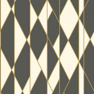 Tapeter Geometric II Oblique 105/11049 105/11049 Mönster