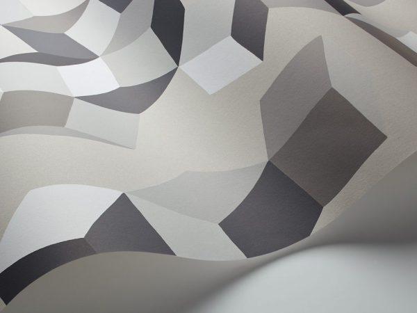 Tapeter Geometric II Puzzle 105/2007 105/2007 Interiör alternativ