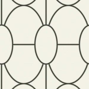 Tapeter Geometric II Riviera 105/6026 105/6026 Mönster