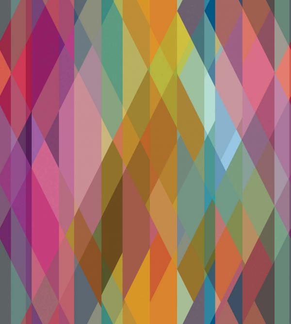 Tapeter Geometric II Prism 105/9040 105/9040 Mönster