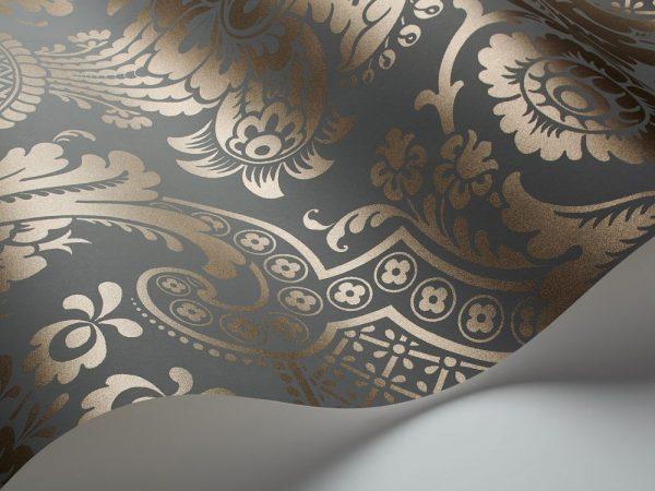 Tapeter Mariinsky Damask Carmen 108/2010 108/2010 Interiör alternativ