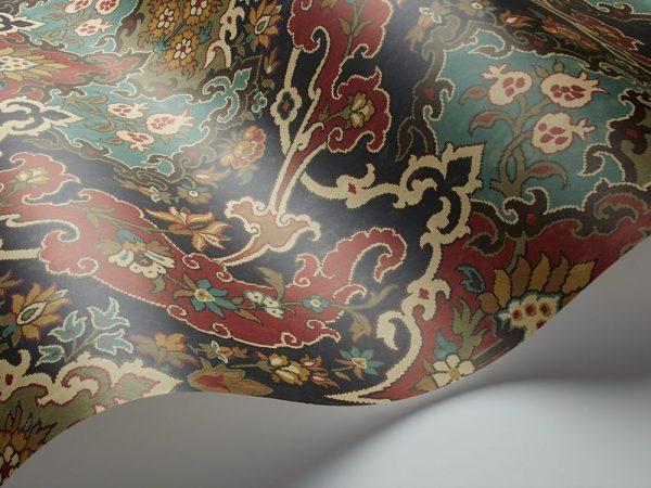 Tapeter Mariinsky Damask Pushkin 108/8040 108/8040 Interiör alternativ
