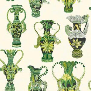 Tapeter Ardmore Khulu Vases 109/12056 109/12056 Mönster