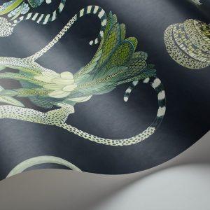 Tapeter Ardmore Khulu Vases 109/12058 109/12058 Interiör
