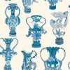Tapeter Ardmore Khulu Vases 109/12059 109/12059 Mönster
