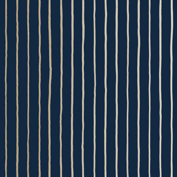 Tapeter Marquee Stripes College Stripe 110/7037 110/7037 Mönster