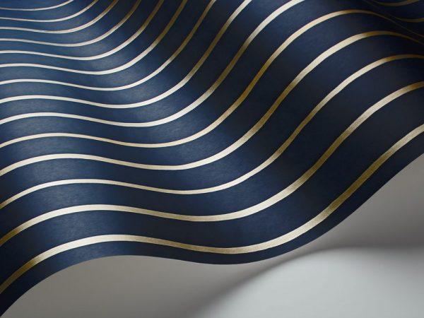 Tapeter Marquee Stripes College Stripe 110/7037 110/7037 Interiör alternativ