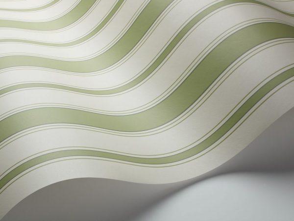 Tapeter Marquee Stripes Cambridge Stripe 110/8038 110/8038 Interiör alternativ