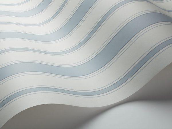 Tapeter Marquee Stripes Cambridge Stripe 110/8039 110/8039 Interiör alternativ