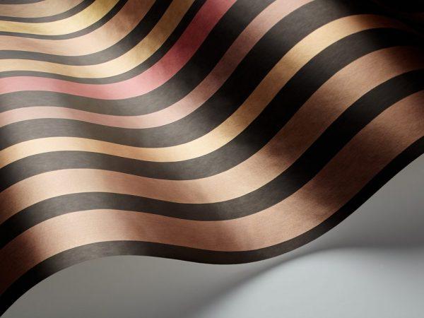 Tapeter Marquee Stripes Carousel Stripe 110/9044 110/9044 Interiör alternativ