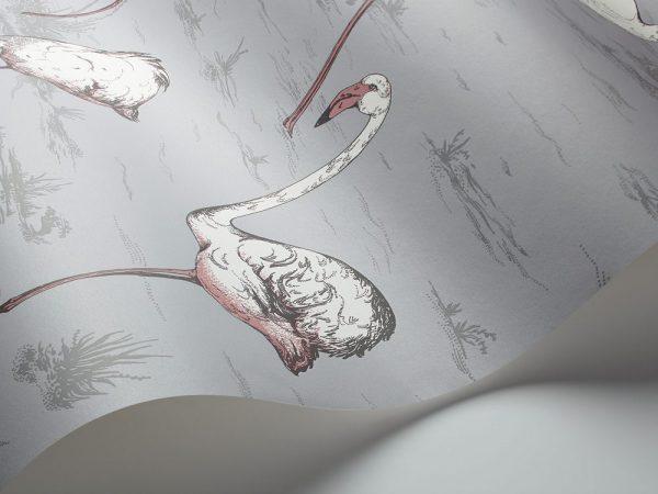 Tapeter Icons Flamingos 112/11040 112/11040 Interiör alternativ