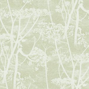 Tapeter Icons Cow Parsley 112/8029 112/8029 Mönster