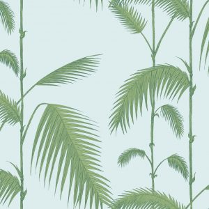 Tapeter New Contemporary Palm Leaves 66/2010 66/2010 Mönster