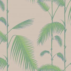 Tapeter New Contemporary Palm Leaves 66/2011 66/2011 Mönster