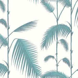 Tapeter New Contemporary Palm Leaves 66/2012 66/2012 Mönster