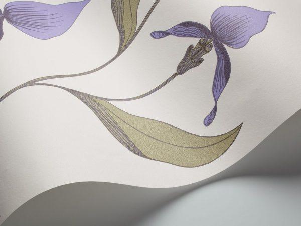 Tapeter New Contemporary Orchid 66/4024 66/4024 Interiör alternativ