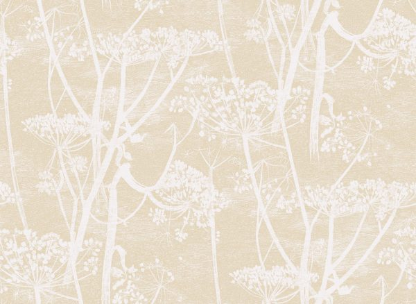 Tapeter New Contemporary Cow Parsley 66/7049 66/7049 Mönster