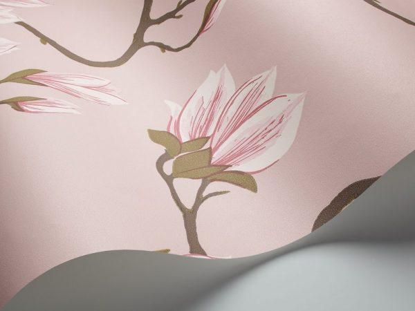 Tapeter New Contemporary Magnolia 72/3009 72/3009 Interiör alternativ