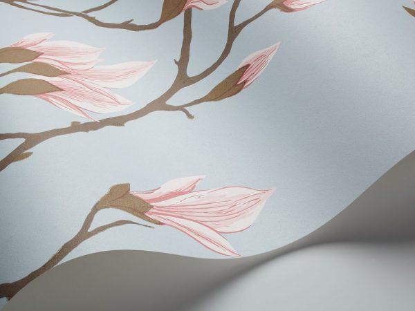 Tapeter New Contemporary Magnolia 72/3011 72/3011 Interiör alternativ