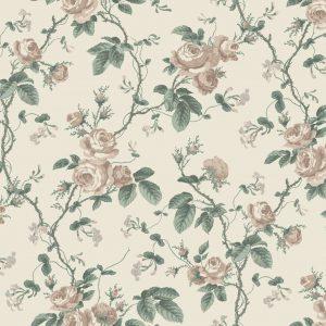 Tapeter In Bloom French Roses 7211 7211 Interiör