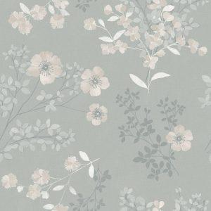 Tapeter In Bloom Prairie Rose 7233 7233 Interiör